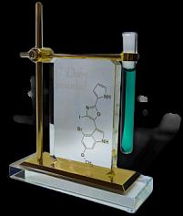 Подарок для химика